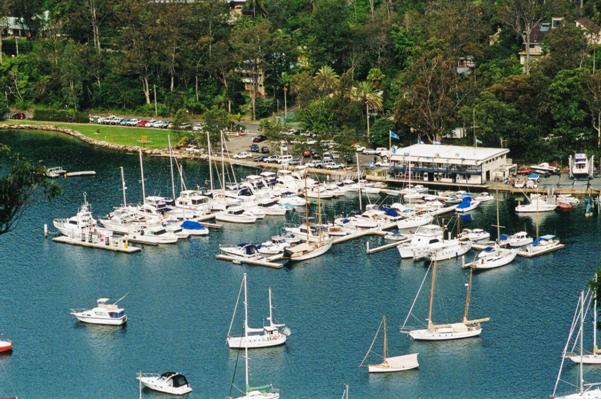 顶级悉尼房地产巡礼:世界级私人马术庄园豪宅