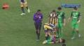 亚冠视频-裁判连续争议判罚 张呈栋遭遇剪刀脚