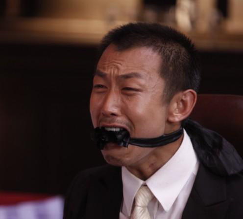 老兵电视剧剧照