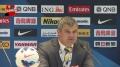 视频-澳洲主帅暗指裁判漏判点球:输一球不容易