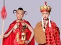 《百变大咖秀片花》20140320 预告 王栎鑫化身红孩儿搞笑上演爸爸去哪儿