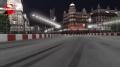 视频-伦敦或举办F1街道赛 3D赛道亮相吸引眼球