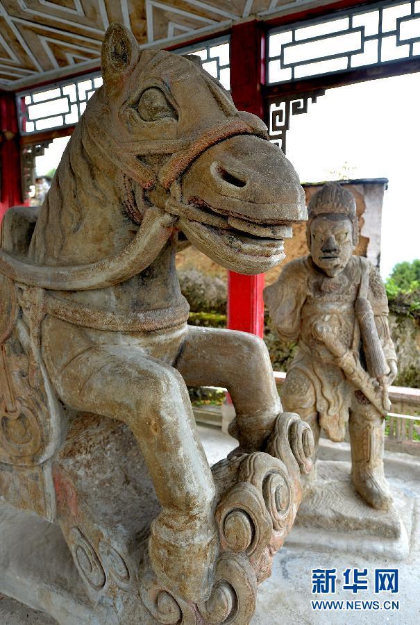 中国土司遗产正式申报世界文化遗产