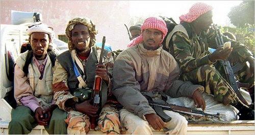 1.索马里