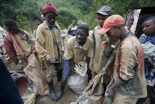 7.刚果民主共和国