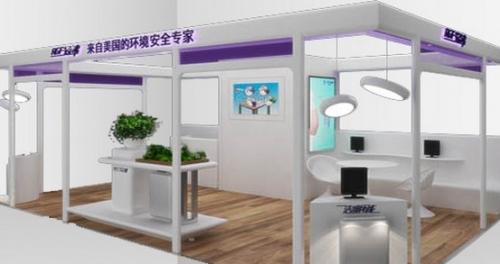 迎击室内空气污染 主动式净化技术现身京城