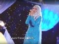 《百变大咖秀片花》第十期 茜拉化身冰雪皇后唱《冰雪奇缘》主题曲