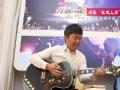 """《我是歌手第二季片花》满哥""""崔健上身""""嗨唱摇滚"""