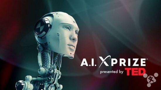 人工智能也要上ted演讲了(图)