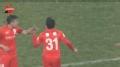 中超进球-阿洛伊西奥接球推射破门 泰达0-1鲁能