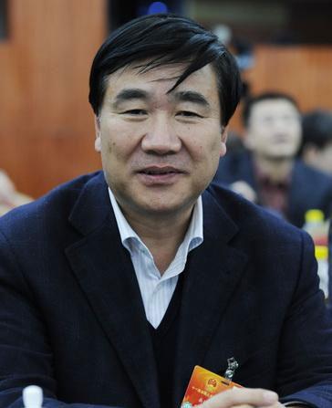 姚木根是谁的秘书 级别江西副省长姚木根被抓