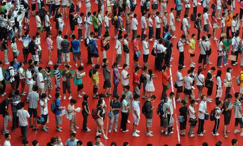 改变汽车行业规则的中国90后群体