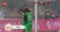 中超进球视频-巴塔拉门前机敏补射 国安2-0绿地