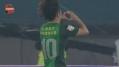 中超集锦-张稀哲点射巴塔拉锁胜局 国安2-0绿地