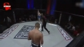 视频-MMA最快KO纪录 1.13秒飞踹袭面门闪击获胜