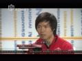视频-马青骅试车成绩冠绝全场 称有信心夺佳绩