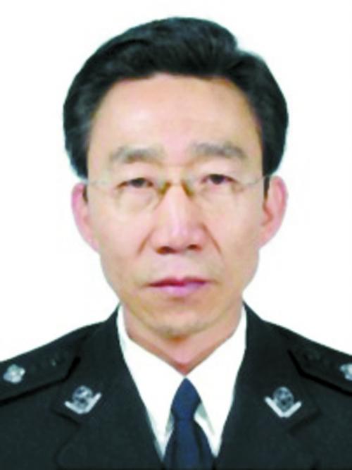 山西司法厅副厅长苏浩曾被传有私生子 官方:个人私事