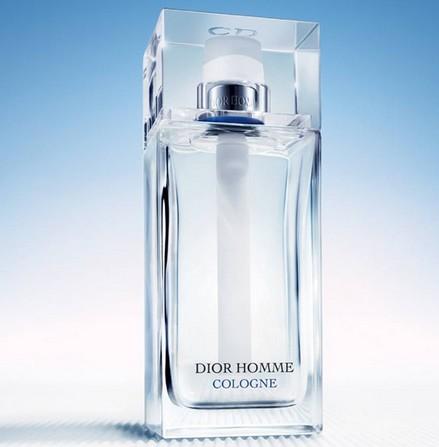 全新迪奥 (Dior) 桀骜男士古龙淡香