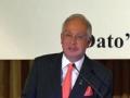 马来西亚总理:MH370落入南印度洋