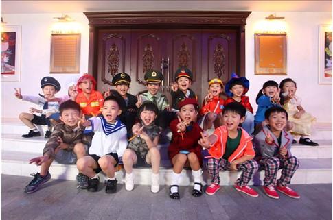 蓝天城——素质教育第二课堂的领头军