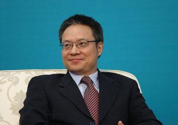 杨小松:普惠金融应具普及性包容性便捷性-交通