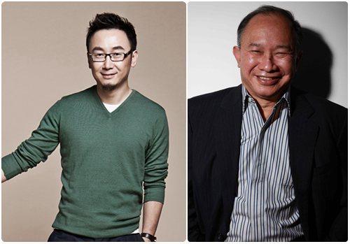 吴宇森领衔陆川等7人组成评委团。