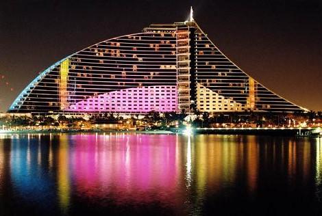 朱美拉海滩酒店