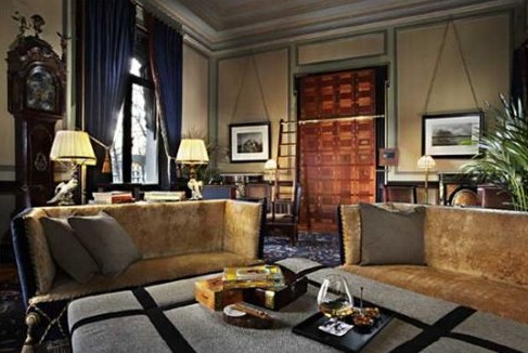 德东印度酒店