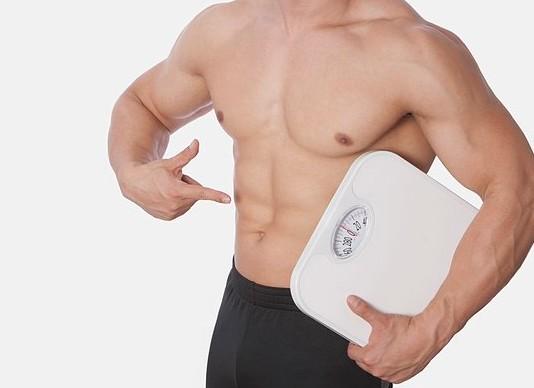 腹部减肥手法_让男人避免腰粗的几种方法-男人频道