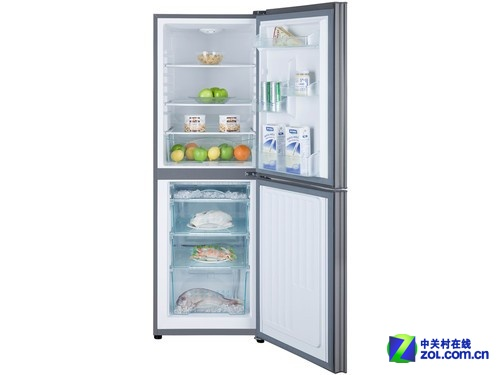 海尔BCD-186KB双门冰箱