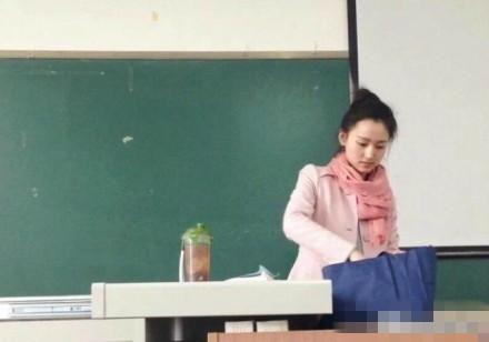 的美女老师_川师美女老师 武汉男神老师已升任奶爸 海量男神女神老师家居照曝光