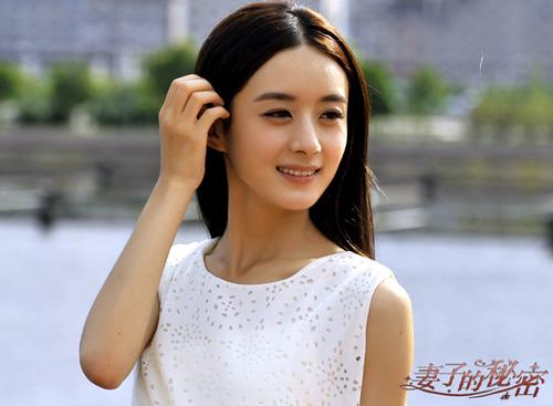 """赵丽颖现代戏首秀飙演技 """"陆大人""""变江百合"""