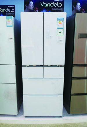 美的冰箱北京市场发力高端 多门冰箱货源紧俏