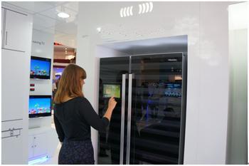 2014年以来,白电行业一个显著变化是主流企业纷纷发布智能战略,推出智能产品。