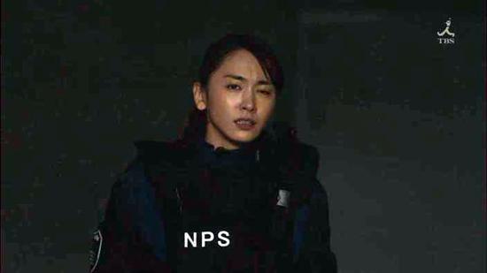 S-最后的警官-……妹子也救不了渣剧本