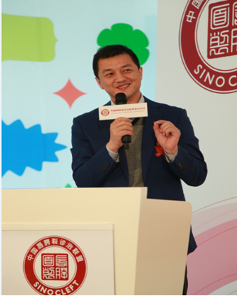 李亚鹏回应民政部审计结果提问,嫣然基金未受影响