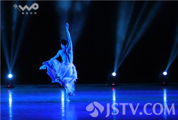 江苏职业学校艺术类技能大赛在南艺举行