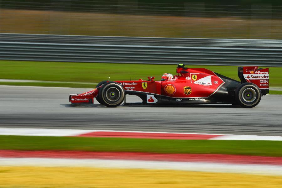 (体育)(10)赛车——f1马来西亚站:汉密尔顿夺冠(图)图片