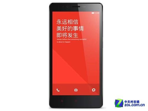 红米Note/三星S5领衔 3月最热手机推荐