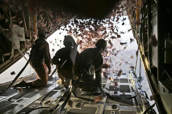 法国武装力量心理战条令颁布 阿富汗成实验对