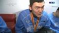 CBA视频-朱彦西:北京牛X明年再来 回去治腿伤