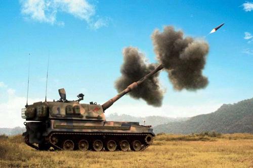 朝韩互射800余枚炮弹 韩国加强全境警戒监控(图)