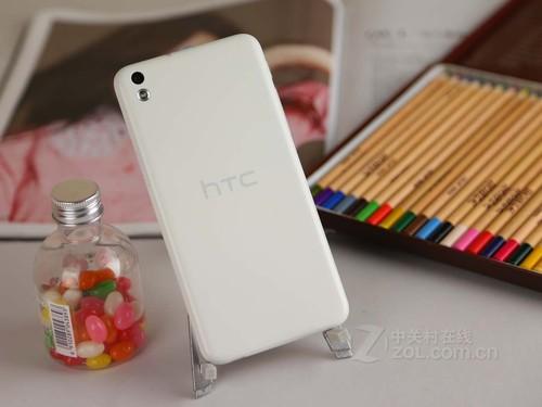 图为 HTC Desire 816