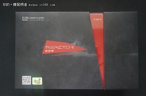 Reactor(反应堆)