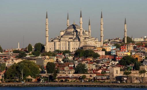 自驾穿越土耳其