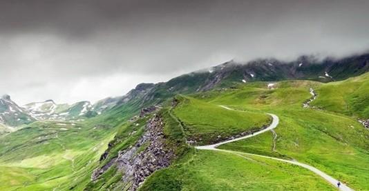 自驾车畅游德国