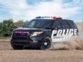[海外试驾]福特探险者警车 强悍性能体验