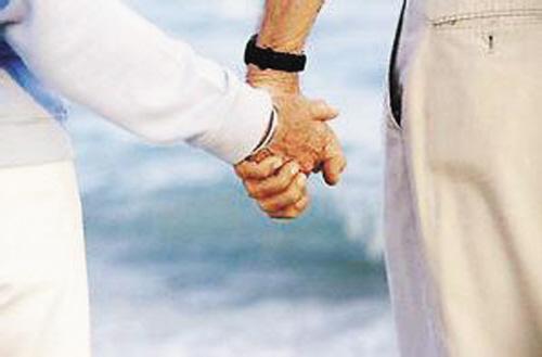 韩国50岁以上离婚率早就超过了年轻人(图)
