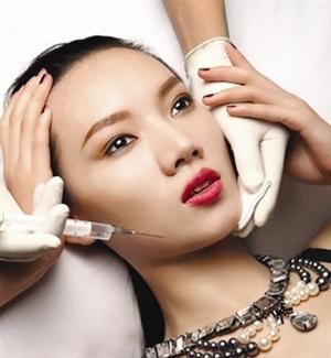 消费者整容应选择正规医疗美容机构 资料图片