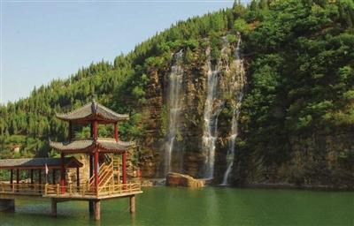 """""""青州小西藏""""回归自然- 本市旅行社将于4月11日组团深度游"""